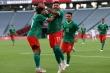 Mexico thắng 4-1 trước Pháp ở Olympic Tokyo