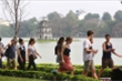 Hà Nội đón hơn 81.000 du khách, thu 163 tỷ đồng dịp Tết Dương lịch 2020