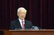 Tổng Bí thư, Chủ tịch nước Nguyễn Phú Trọng được giới thiệu ứng cử Quốc hội