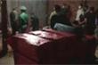 Xây hầm trong nhà giấu pháo lậu ở Kon Tum