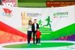 Văn Quyết được vinh danh trong Ngày thể thao Việt Nam
