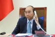 Thủ tướng Nguyễn Xuân Phúc điện đàm với Thủ tướng Thụy Điển về đại dịch COVID-19
