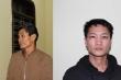 Tạm giữ hai cha con đâm chết người tại trụ sở UBND xã