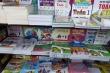 Trẻ lớp 1 'cõng' 20 cuốn sách: Hướng dẫn không rõ thì khác gì ép mua