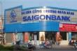 Cổ phiếu Saigonbank: Vừa lên sàn đã lao dốc thảm, sếp lớn muốn bán tất tay