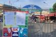 Hà Nội khẩn tìm người đến ngõ 187 đường Hồng Hà và chợ Long Biên