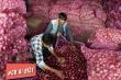 Có ai biết: Hành củ ở Ấn Độ quý chỉ sau tiền, có thể trả phí taxi, làm quà cưới
