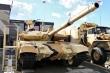 Vũ khí Nga chiếm gần nửa thị trường châu Phi, vượt mặt Mỹ-Pháp