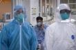 Thêm 2 ca mắc COVID-19 ở thôn Hạ Lôi, Việt Nam có 260 người nhiễm virus corona