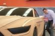 Vì sao vẫn cần bút chì trong mọi thiết kế xe hơi?