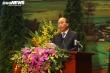 Thủ tướng: Khối đại đoàn kết dân tộc tạo nên bông sen Việt Nam rực rỡ ngát hương