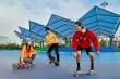 Vinhomes Smart City lập kỷ lục với công viên trung tâm 'chất' nhất Việt Nam