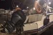 Va chạm với xuồng CSGT, người đàn ông tắm biển thiệt mạng
