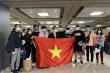 Chuyến bay đặc biệt đưa 345 công dân Việt Nam từ Mỹ về nước