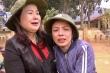 Nữ giám đốc Sở GD&ĐT bật khóc nhìn cảnh trường tan hoang sau trận đại hồng thuỷ