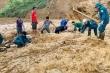 Tạm dừng tìm kiếm nạn nhân mất tích sau sạt lở ở Quảng Nam