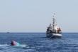 Tàu cá Philippines bị đâm chìm trên Biển Đông: Bộ Ngoại giao Việt Nam lên tiếng
