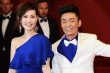 Vợ 'Ảnh đế Trung Quốc' tố ngược chồng bao nuôi bồ, đánh đập bạo hành gây thương tích