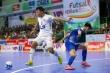 Trực tiếp Futsal HDBank  VĐQG 2020: Thái Sơn Nam 2-2 Đà Nẵng