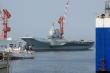 Khả năng 'soán ngôi' hải quân Mỹ nhìn từ tham vọng tàu sân bay của Trung Quốc