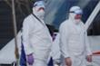 Nga ghi nhận thêm hơn 9.000 ca mắc COVID-19 trong 24 giờ