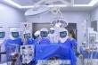 Lần đầu ghép phổi thành công cho bệnh nhân nhiễm Covid-19