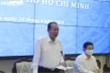 Phó Thủ tướng Trương Hòa Bình: 'Cần cấm luôn cả chợ truyền thống'