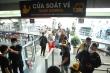 Hà Nội: Hành khách không đeo khẩu trang sẽ bị từ chối phục vụ ở bến xe Giáp Bát