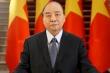 Chủ tịch nước Nguyễn Xuân Phúc gửi điện chia buồn Hoàng thân Philip qua đời