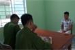 Bắt giam 3 người vận chuyển lâm sản trái phép còn tấn công kiểm lâm ở Ninh Thuận