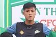 CLB Cần Thơ phạt nặng thủ môn ăn mừng khiêu khích trọng tài