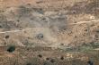 Israel không kích miền nam Lebanon