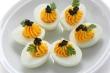 Có nên chọn trứng vịt thay cho trứng gà?