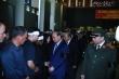 Ảnh: Thủ tướng viếng 3 chiến sĩ công an hy sinh ở Đồng Tâm