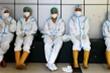 Gần 1.000 nhân viên y tế Indonesia chết vì COVID-19