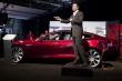 Elon Musk quay trở lại vị trí giàu nhất thế giới