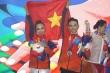 Phan Hiển, Nhã Khanh: 'Nợ 200 triệu tiền vé máy bay sau SEA Games'
