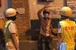 Theo chân nữ CSGT TP.HCM xử phạt 'ma men' chống đối