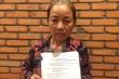 Uỷ ban Tư pháp Quốc hội đang xem xét đơn kiến nghị của mẹ tử tù Hồ Duy Hải