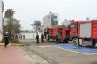 Cháy trường mầm non Dongsim Kindergarten ở Hà Nội