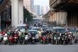 Video: Đường phố Hà Nội đông đúc trước ngày hết cách ly xã hội