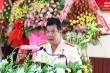 Đại tá Rah Lan Lâm giữ chức Giám đốc Công an tỉnh Gia Lai