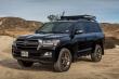 Toyota ấp ủ kế hoạch sản xuất Land Cruiser GR hiệu suất cao