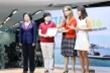 Ứng dụng tìm việc của nữ sinh Việt giành tấm vé đến Israel