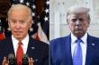 Thăm dò trước giờ G, Biden vượt Trump ở các bang chiến địa