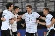 Vòng 1/8 EURO 2020: Đại chiến Anh vs Đức, Hà Lan dễ thở