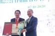 Trao bằng kỷ lục Việt Nam cho ca phẫu thuật tách rời Trúc Nhi - Diệu Nhi