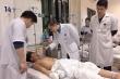 Tự chế pháo nổ, thiếu niên 15 tuổi bị thương nặng