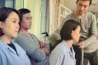 Hồng Diễm tiết lộ cuộc tình giữa Châu và Phúc trong 'Hướng dương ngược nắng'
