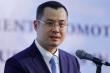 Thứ trưởng Khoa học và Công nghệ Phạm Đại Dương làm Phó bí thư Phú Yên